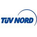 TÜV Nord Zertifiziert